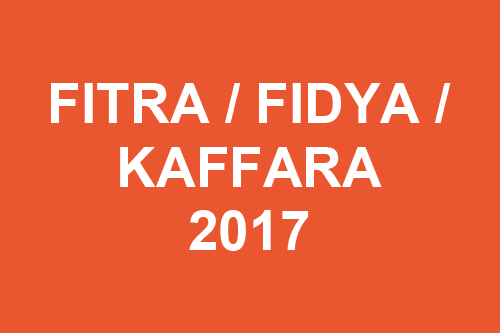 Fitra Fund - 2017