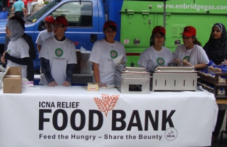 How To Qualify For Food Bank Edmonton
