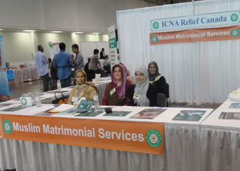 In muslim usa services matrimonial Marriage Services